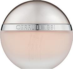 Fragrances, Perfumes, Cosmetics Cerruti 1881 pour femme - Eau de Toilette