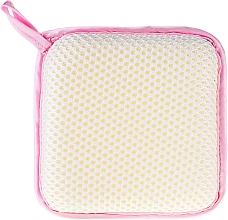Fragrances, Perfumes, Cosmetics Bath Sponge - Suavipiel Active Microfiber Sponge Peeling