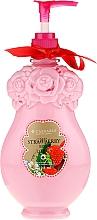 """Fragrances, Perfumes, Cosmetics Body Balm """"Strawberry"""" - Cassardi Strawberry Body Balm"""