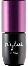 Fragrances, Perfumes, Cosmetics Nail Primer - MylaQ My Primer
