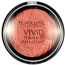 Fragrances, Perfumes, Cosmetics Face Highlighter - Makeup Revolution Highlighting
