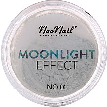 "Fragrances, Perfumes, Cosmetics Nail Art Glitter ""Moonlight Effect"" - NeoNail Professional Moonlight Effect"