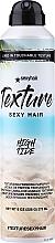 Fragrances, Perfumes, Cosmetics Texturizing Hair Spray - SexyHair High Tide Texturizing Finishing Hairspray