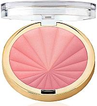 Fragrances, Perfumes, Cosmetics Blush Palette - Milani Color Harmony Blush