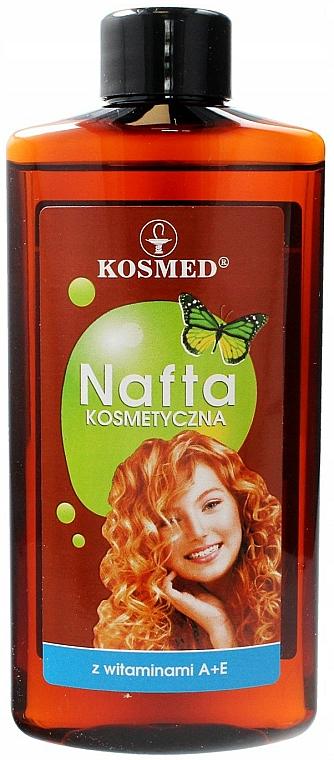 Vitamins A + E Cosmetic Oil - Kosmed