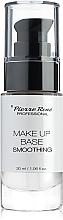Fragrances, Perfumes, Cosmetics Makeup Base - Pierre Rene Make Up Base Smoothing
