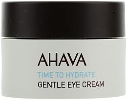 Fragrances, Perfumes, Cosmetics Eye Cream - Ahava Time To Hydrate Gentle Eye