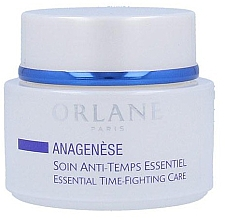 Fragrances, Perfumes, Cosmetics Face Mask - Orlane Anagenese Essential Time-Fighting Care