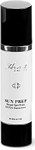 Fragrances, Perfumes, Cosmetics Facial Sun Cream - Hynt Beauty Sunprep Broad Spectrum SPF25 Sunscreen