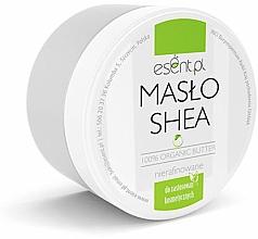 Organic Shea Butter, unrefined - Esent — photo N1
