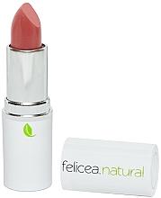 Fragrances, Perfumes, Cosmetics Matte Lipstick - Felicea Natural Lipstick