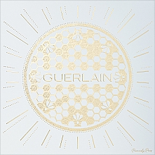 Fragrances, Perfumes, Cosmetics Guerlain Mon Guerlain - Set (edp/50ml + edp/10ml + b/lot/75ml)