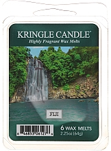 Fragrances, Perfumes, Cosmetics Wax for Aroma Lamp - Country Candle Fiji Wax Melts