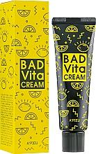 Fragrances, Perfumes, Cosmetics Healing Vitamin Cream - A'pieu Bad Vita Cream
