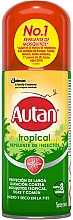 Fragrances, Perfumes, Cosmetics Tropical Insect Spray Repellent - SC Johnson Autan Tropical Insect Spray Repellent