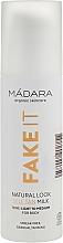 Fragrances, Perfumes, Cosmetics Self-Tanning Body Milk - Madara Cosmetics SPF Fake It Natural Look Self Tan Milk