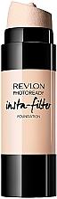 Fragrances, Perfumes, Cosmetics Foundation - Revlon Photoready Insta-Filter Foundation