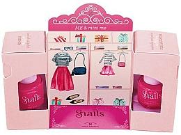 Fragrances, Perfumes, Cosmetics Nail Polish Set - Snails Me & Mini Me (nail/polish/7ml + nail/polish/9ml)