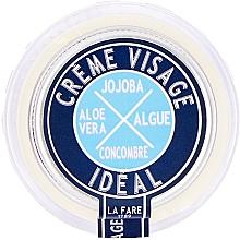 Fragrances, Perfumes, Cosmetics Face Cream - La Fare 1789 Ideal Face Cream