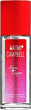 Fragrances, Perfumes, Cosmetics Naomi Campbell Glam Rouge - Perfumed Deodorant