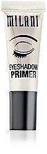 Fragrances, Perfumes, Cosmetics Eyeshadow Base - Milani Eyeshadow Primer