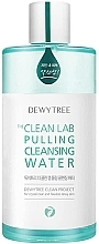 Fragrances, Perfumes, Cosmetics Cleansing Birch Sap & Witch Hazel Face Water - Dewytree The Clean Lab Pulling Cleansing Water