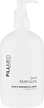 Fragrances, Perfumes, Cosmetics Cleansing Face Oil - Filorga FillMed Skin Perfusion Cleansing Oil