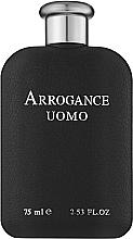 Fragrances, Perfumes, Cosmetics Arrogance Uomo - Eau de Toilette