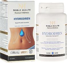 Fragrances, Perfumes, Cosmetics Dietary Supplement Complex - Noble Health Slim Line Hydrodren