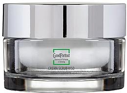 Fragrances, Perfumes, Cosmetics Face Scrub Cream - Fontana Contarini Face Scrub Cream