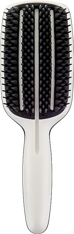 Hair Styling Brush - Tangle Teezer Blow-Styling Smoothing Tool Full Size