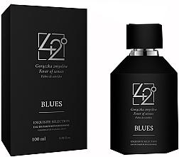 Fragrances, Perfumes, Cosmetics 42° by Beauty More Blues - Eau de Parfum