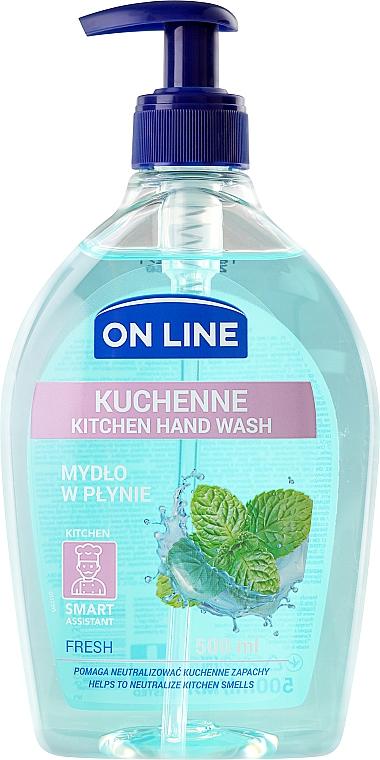 Kitchen Soap - On Line Kitchen Hand Wash Fresh Soap