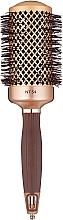 Fragrances, Perfumes, Cosmetics Thermo Brush d 54 mm - Olivia Garden Nano Thermic ceramic + ion