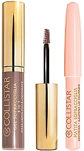 Fragrances, Perfumes, Cosmetics Brow Kit - Collistar Eyebrows Perfect Kit