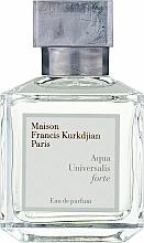 Fragrances, Perfumes, Cosmetics Maison Francis Kurkdjian Aqua Universalis Forte - Eau de Parfum