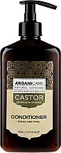 Fragrances, Perfumes, Cosmetics Hair Growth Conditioner - Arganicare Castor Oil Conditioner
