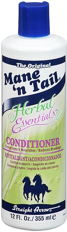 Herbal Conditioner - Mane 'n Tail The Original Herbal Gro Conditioner
