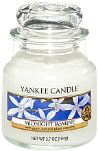 """Fragrances, Perfumes, Cosmetics Scented Candle """"Midnight Jasmine"""" - Yankee Candle Midnight Jasmine"""