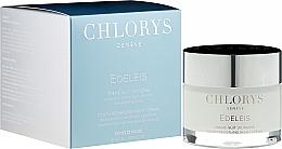 Fragrances, Perfumes, Cosmetics Rejuvenating Night Face Cream - Chlorys Edeleis Youth-Revealing Night Cream