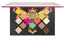 Fragrances, Perfumes, Cosmetics Eyeshadow Palette - Moira A Spell On You Shadow Palette