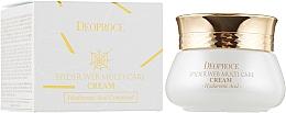 Fragrances, Perfumes, Cosmetics Multifunctional Spider Web Cream - Deoproce Spider Web Multi-Care Cream