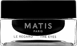 Fragrances, Perfumes, Cosmetics Eye Contour Treatment - Matis Reponse Caviar The Eyes