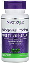 Fragrances, Perfumes, Cosmetics Acidophilus Probiptic - Natrol Acidophilus Probiptic