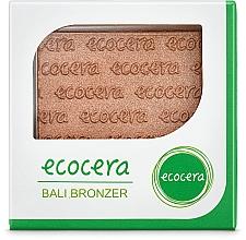 Fragrances, Perfumes, Cosmetics Face Bronzer - Ecocera Face Bronzer
