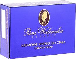 Fragrances, Perfumes, Cosmetics Cream-Soap - Miraculum Pani Walewska Classic Creamy Soap