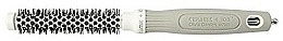Fragrances, Perfumes, Cosmetics Thermal Hair Brush 15 mm - Olivia Garden Ceramic+Ion Thermal Brush ci-15