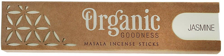 Fragranced Reed Diffusers Refill - Song Of India Organic Goodness Jasmine
