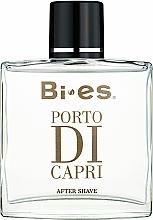 Fragrances, Perfumes, Cosmetics Bi-Es Porto Di Capri - After Shave Lotion