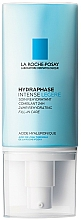 Fragrances, Perfumes, Cosmetics Intensive Rehydrating Cream for Normal and Combiantion Skin - La Roche-Posay Hydraphase Intense Legere 24H Rehydrating Fill-in Care